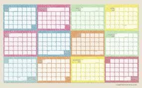 creative mamma free printable 2014 doodle write calendar