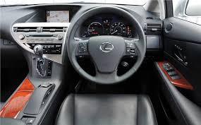 lexus rx 350 uk lexus rx450h 2009 car review honest