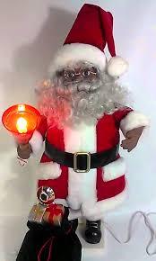 telco black santa animated