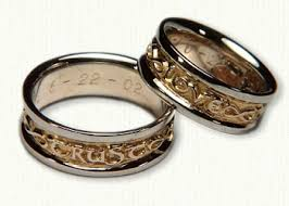 Custom Wedding Rings by Custom Posey Wedding Rings U0026 Other Custom Designed Rings