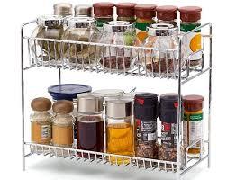 10 cool kitchen racks u0026 shelves to buy online home decor ways