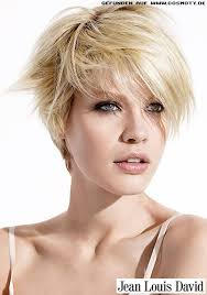 Frisuren Frauen Kurzhaar by Out Of Bed Look Für Den Kurzhaar Pixie Frauen Frisuren Bilder