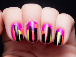 easy nail art will need for this project are 3 color nail opi