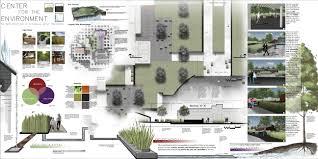 Urban Design Resume Design Project U2013 Center For The Environment Emily Larkin