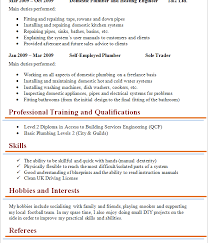 plumbing engineer sample resume professional plumbing engineer