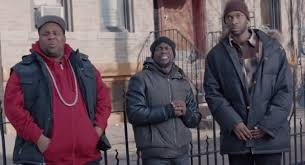 kevin hart turns brooklyn gentrification into snl u0027s best sketch of