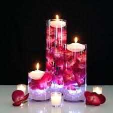 floating candle centerpiece ideas centerpiece candle view in gallery floating candle centerpiece