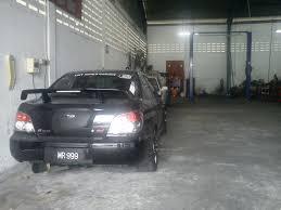 lexus es250 used malaysia subaru impreza s204 u2013 this limited edition scooby runs ron95