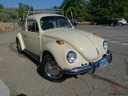 volkswagen super beetle 1 6l