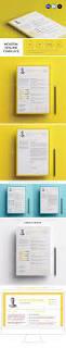 2367 best resume templates images on pinterest