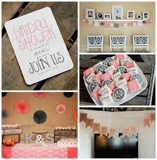 Bridal Shower Decoration Ideas by 3 Bridal Shower Ideas Pear Tree Blog