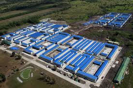 drug rehabilitation center floor plan no more mega drug rehab centers after nueva ecija facility