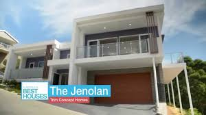 Best House Trim Concept Homes Features On Australia U0027s Best Houses Youtube