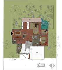 Traditional Floor Plan Floor Plan And While Some House Plans For Home Builders Feature