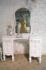 Shabby Chic Secretary Desk by Shabby Chic Vanity