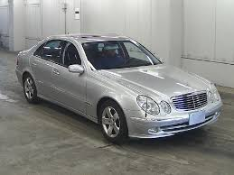 used mercedes for sale used mercedes benz e320 for sale at pokal u2013 japanese used car