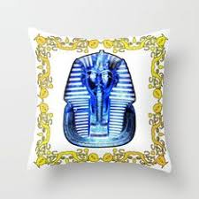 my king tut s mask design check out the rest of the