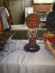 Basketball Centerpieces 411 Best Weddings U0026 Bat Mitzvahs Images On Pinterest Basketball