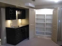 Steamer Bar Cabinet Black Cabinets Wet Bar Modern Wet Bar Cabinets With Black
