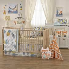 Woodland Nursery Bedding Set by Bedding Collections Usa Baby