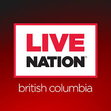 live nation british columbia home facebook