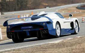 maserati mc12 race car maserati mc12 2004 wallpapers and hd images car pixel