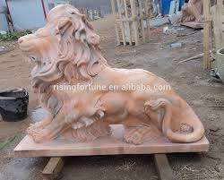 marble lions for sale marble lion statues marble lion statues suppliers and manufacturers