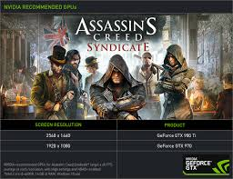 pubg 970 settings geforce gtx 970 nvidia s recommended gpu for assassin s creed