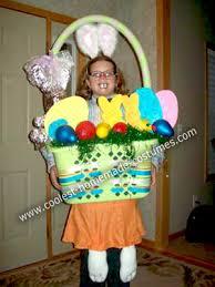 cool easter baskets coolest easter bunny basket costume easter baskets