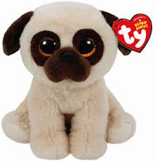 beanie babies online price guide buy the ty original beanie babies rufus pug dog regular at michaels