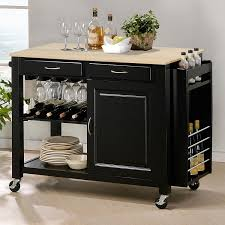 modern island kitchen kitchen kitchen island trolley round kitchen island rolling
