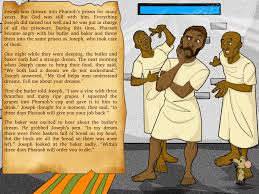 free bible lesson for kids joseph and his brothers