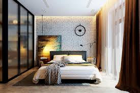 Bedroom Accent Wall Apartments Fetching Master Bedroom Accent Wall Color Modern
