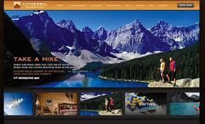 travel web images 45 inspiring travel tourism website designs designdisease jpg