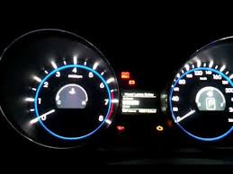 hyundai elantra check engine light how and why help reset sonata 2012 youtube