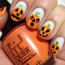 15 best elegant halloween nail art images on pinterest halloween