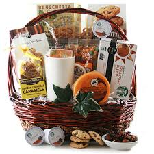 coffee baskets the of starbucks k cup gift basket gift baskets
