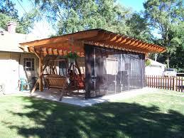 Patio Awnings Diy Backyard Shade Ideas Diy Home Outdoor Decoration
