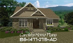 expandable craftsman house plan bs 1477 2715 ad sq ft build in
