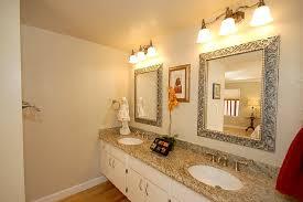 Easy Bathroom Makeover - bathroom makeovers