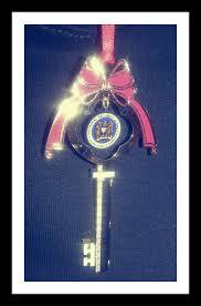 nsa ornament decore