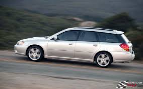 subaru station wagon wrx view of subaru legacy 2 0r station wagon photos video features