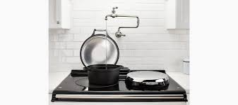 kitchen faucet for less kitchen wood cabinets black and