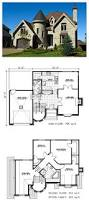 3 Bedroom Cabin Floor Plans by 126 Best House Plans Images On Pinterest Square Feet Dream