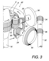 4 door jeep drawing patent us6428443 split torque epicyclic gearing google patentsuche