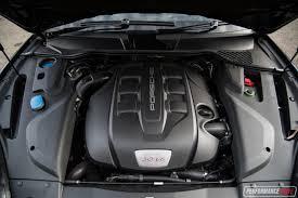 porsche cayenne 3 litre diesel 2016 porsche cayenne diesel review performancedrive