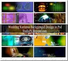 Wedding Album Software Indian Karizma Photos Frame Background Psd 12x3