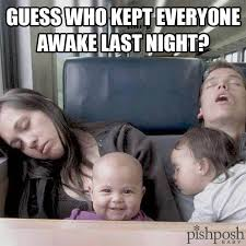 Baby Memes For New Moms - best of baby s sleepless nights memes the pishposhbaby blog