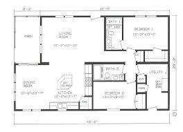 modern floor plan open floor plans for building a house plan home designsopen small