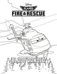 planes fire rescue coloring pages punch needle plastic